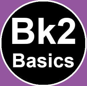 Bk2 Basics Melbourne